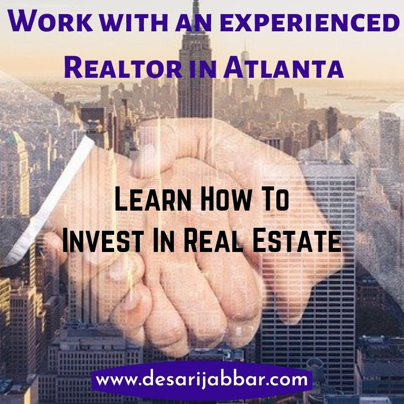 buying a house in atlanta